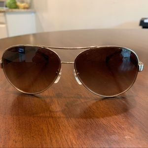 *Authentic* Chanel Sunglasses